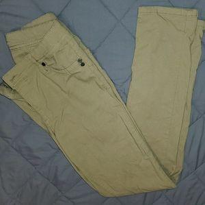 Rue 21 Khaki Pants